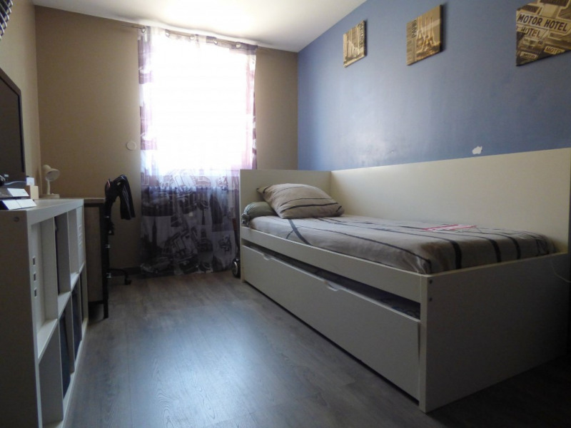 Vente appartement Marseille 114 000€ - Photo 5