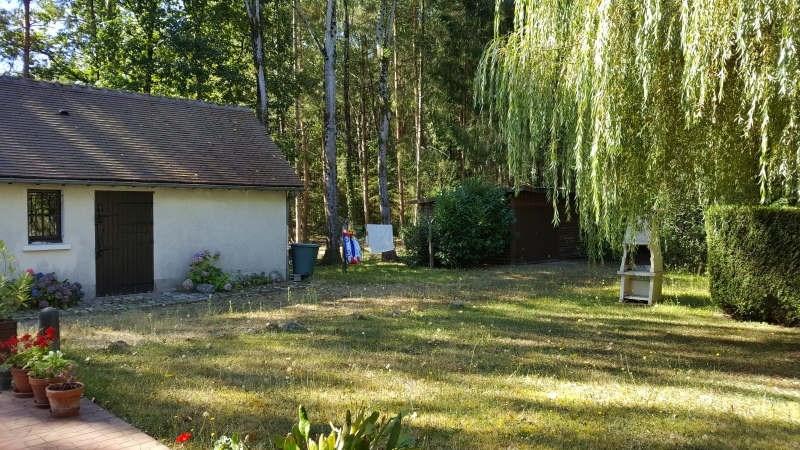 Vente maison / villa Tigy 273000€ - Photo 4