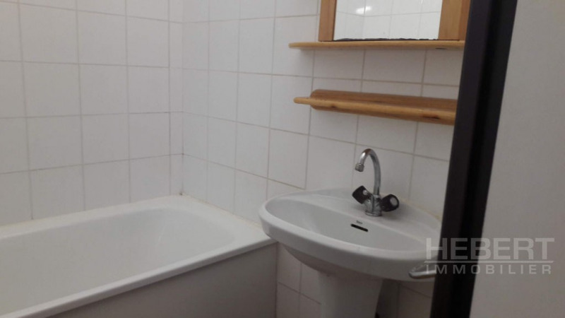 Affitto appartamento Sallanches 460€ CC - Fotografia 4