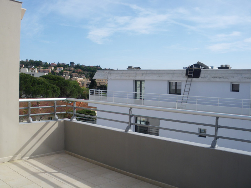 Location appartement Saint-raphaël 860€ CC - Photo 12