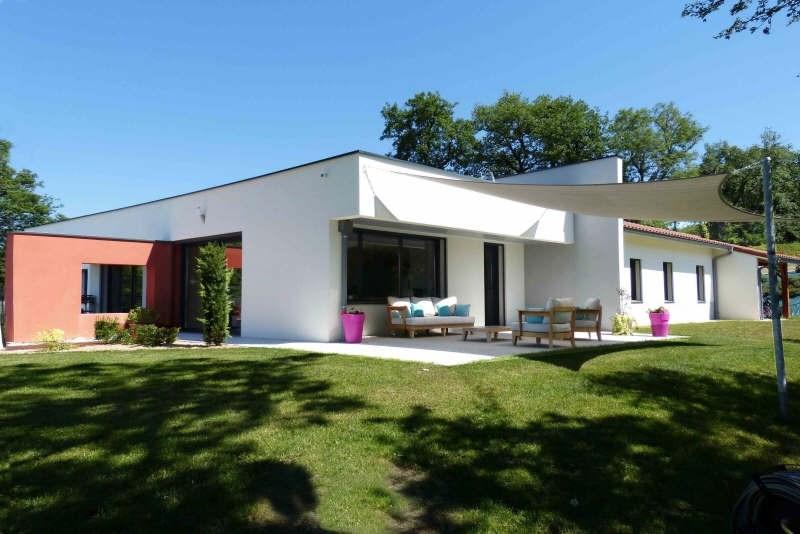 Deluxe sale house / villa Albi 595000€ - Picture 1