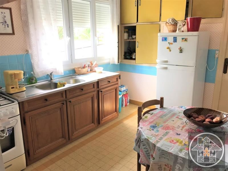 Sale house / villa Thourotte 165 000€ - Picture 3