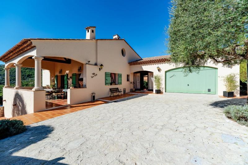 Verkoop van prestige  huis La turbie 1690000€ - Foto 2