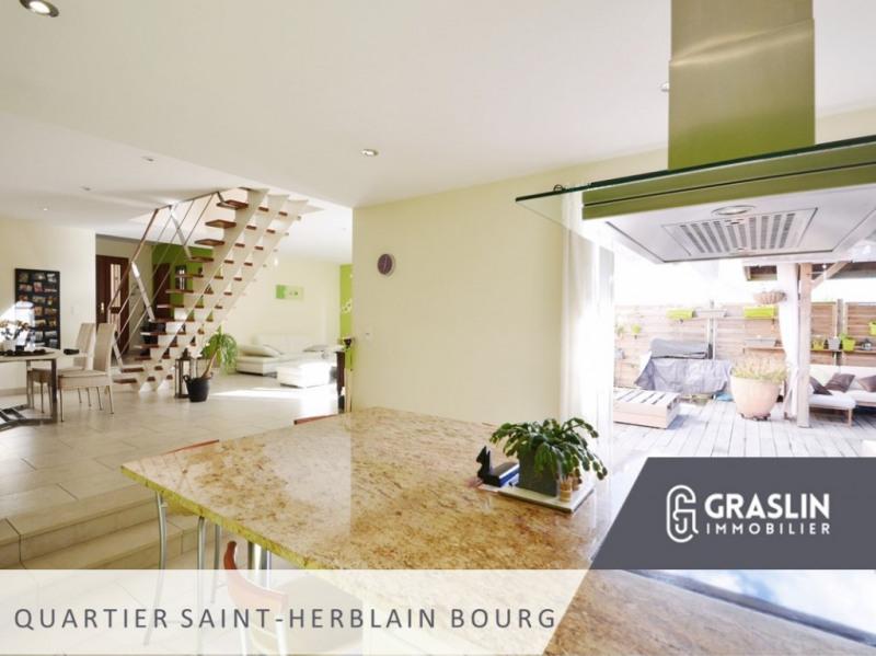 Maison Saint herblain - 5 pièce (s) - 147 m²