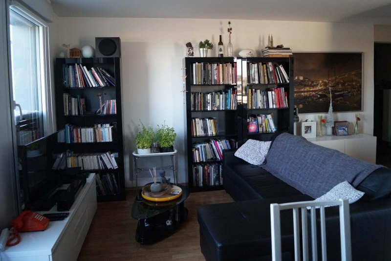 Vente appartement Arras 180 000€ - Photo 4
