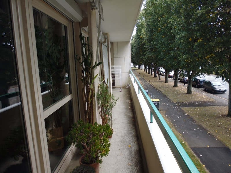 Sale apartment Poitiers 107000€ - Picture 5