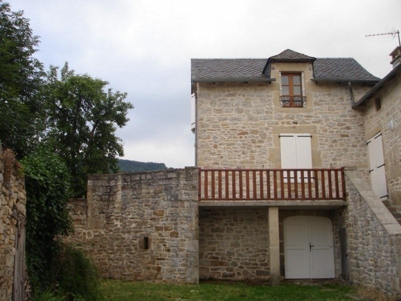 Rental house / villa Severac-l'eglise 660€ CC - Picture 1