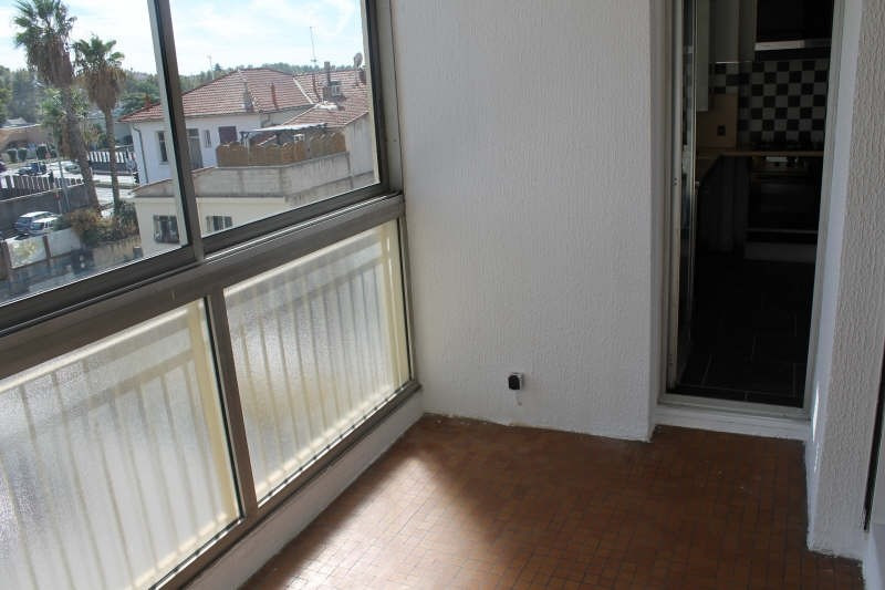 Vente appartement Toulon 162 000€ - Photo 2