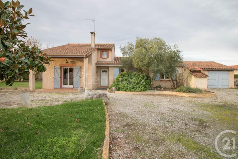 Location maison / villa Tournefeuille 1476€ CC - Photo 1