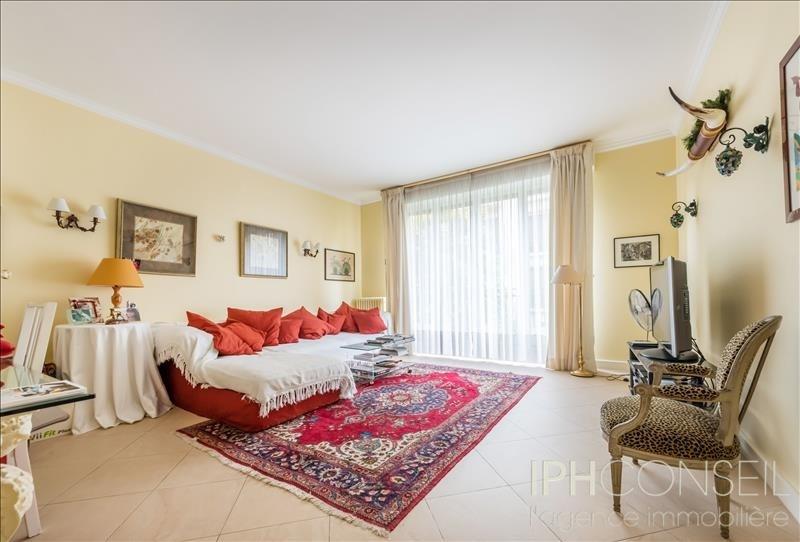 Vente de prestige appartement Neuilly sur seine 1800000€ - Photo 4