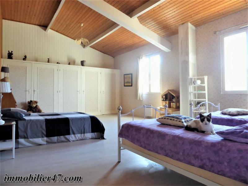 Sale house / villa Pinel hauterive 119900€ - Picture 4