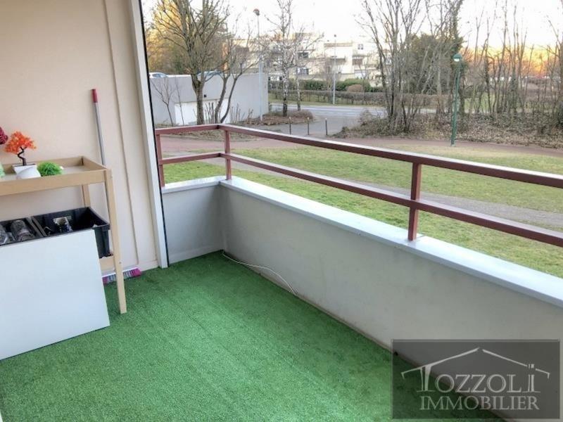 Sale apartment Villefontaine 137000€ - Picture 5