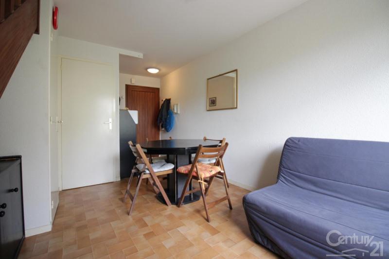 Venta  apartamento Blonville sur mer 151000€ - Fotografía 2