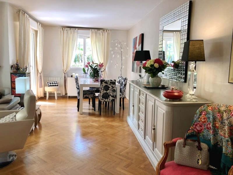 Vente appartement Nogent sur marne 595000€ - Photo 5