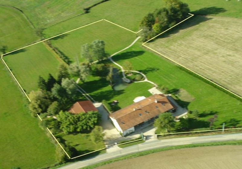 Vente de prestige maison / villa Cuisery 10 minutes 619000€ - Photo 6