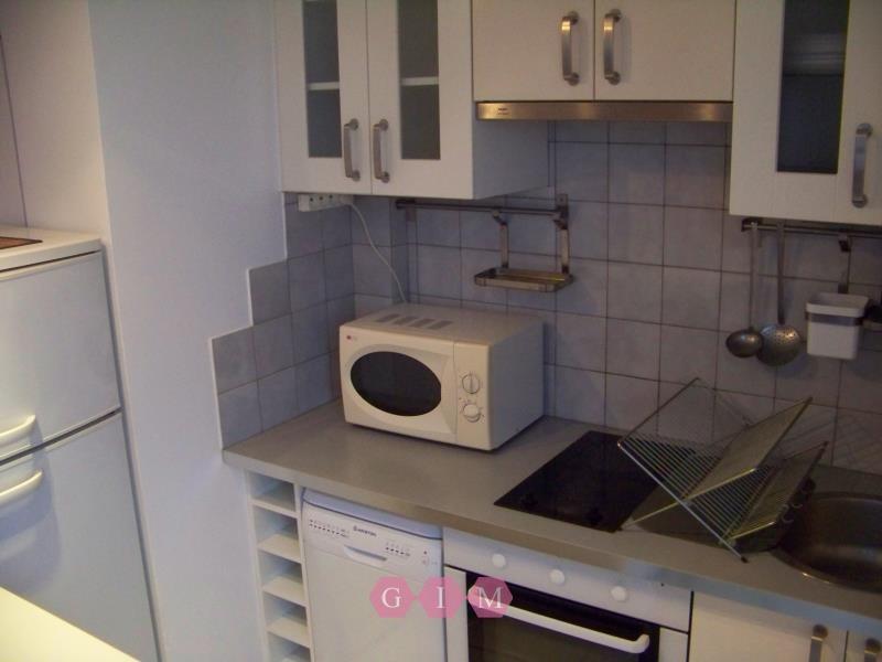 Rental apartment Poissy 650€ CC - Picture 4