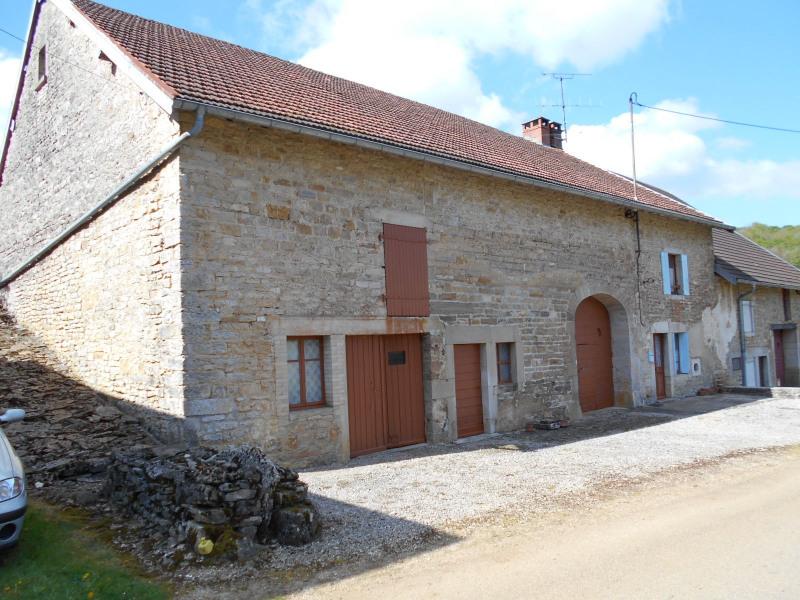 Vente maison / villa Publy 105000€ - Photo 1