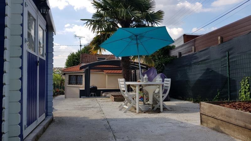 Sale house / villa Noiseau 289000€ - Picture 1