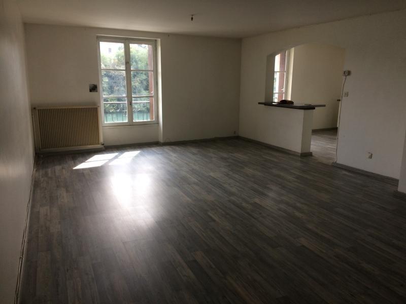 Verhuren  appartement Romans sur isere 480€ CC - Foto 2