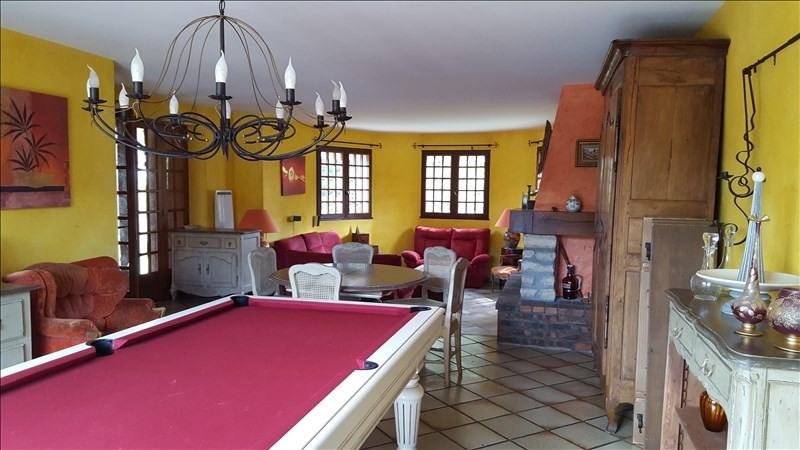 Vente maison / villa St leger des vignes 238700€ - Photo 6