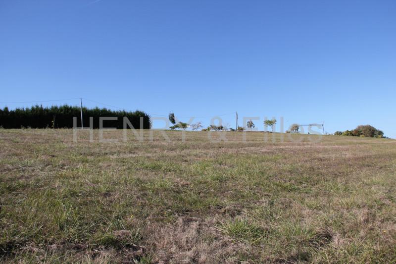 Vente terrain Samatan 14 km 30000€ - Photo 6