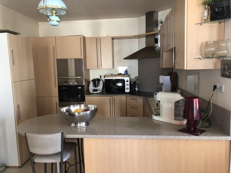 Vente appartement Canet plage 232000€ - Photo 2
