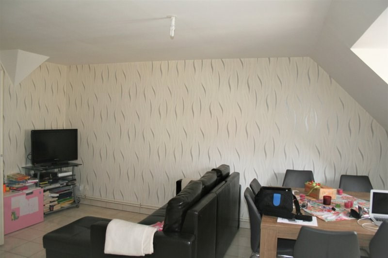 Vente appartement St omer 100 000€ - Photo 1
