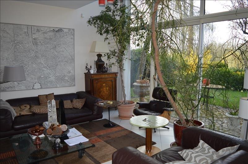 Vente maison / villa La frette-sur-seine 624000€ - Photo 1