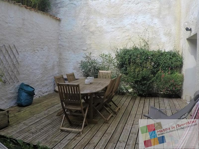 Sale house / villa Cherac 149800€ - Picture 2