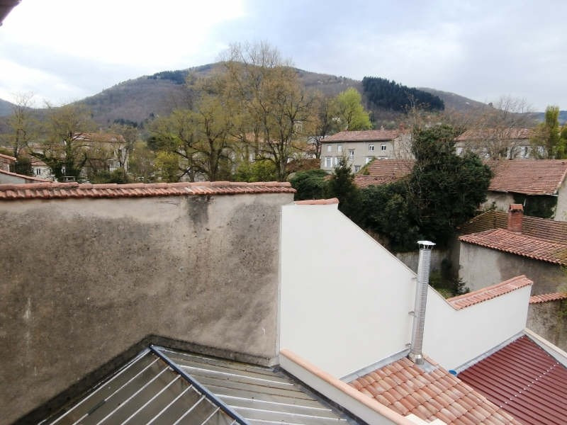Rental apartment Secteur de mazamet 380€ CC - Picture 10