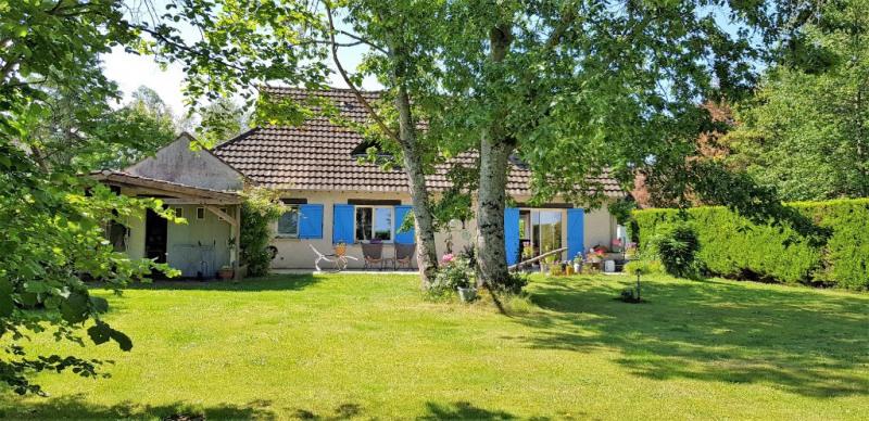 Sale house / villa Ouvrouer les champs 245000€ - Picture 5