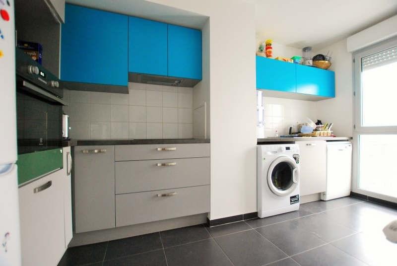Vendita appartamento Bezons 387000€ - Fotografia 5