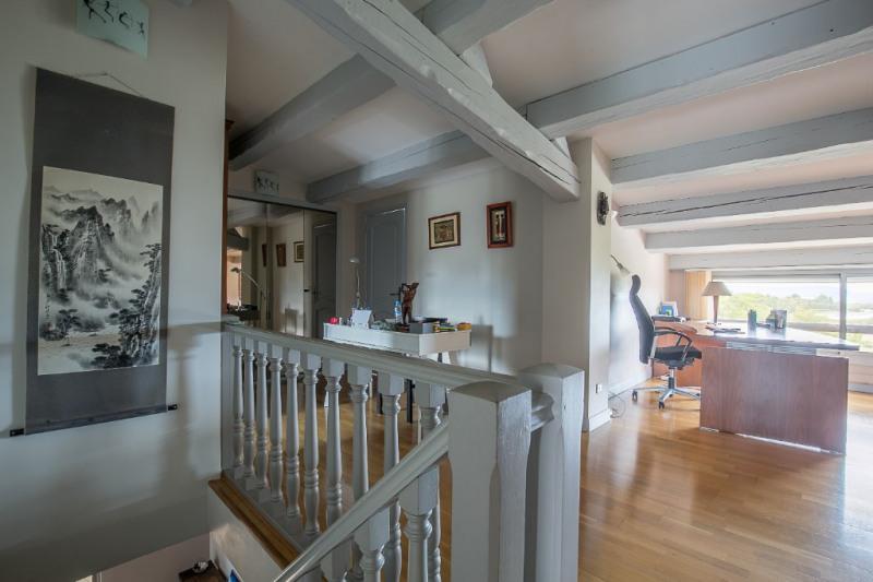 Vente de prestige maison / villa Le puy sainte reparade 895000€ - Photo 6