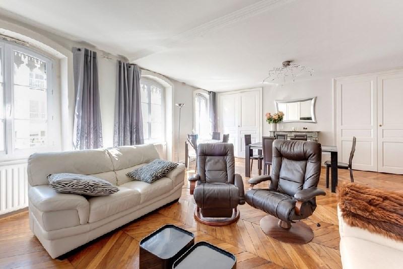 Verkauf von luxusobjekt wohnung Lyon 2ème 680000€ - Fotografie 2