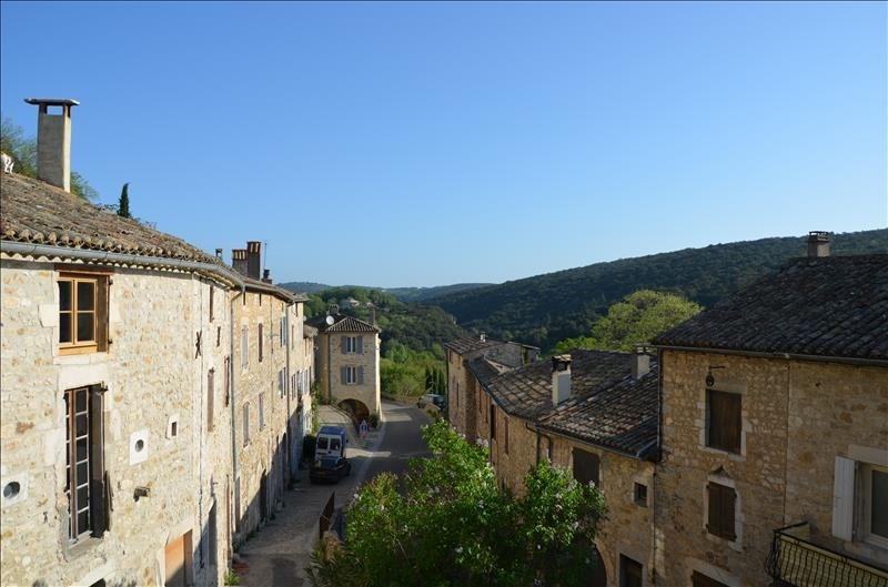 Sale house / villa Vallon pont d arc 169000€ - Picture 1