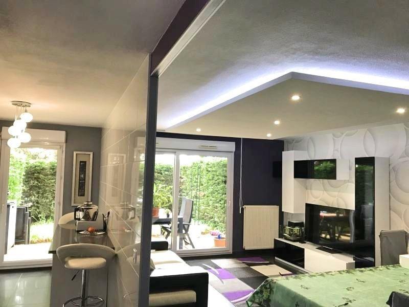 Vendita appartamento Ecully 341000€ - Fotografia 4