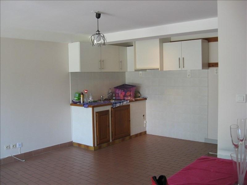 Location appartement St jean de niost 735€ CC - Photo 2