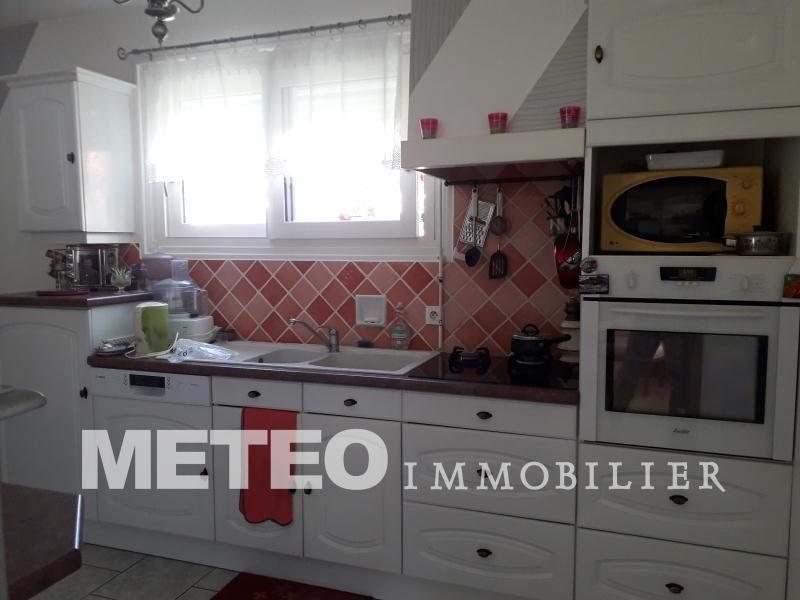 Sale house / villa St denis du payre 326120€ - Picture 5