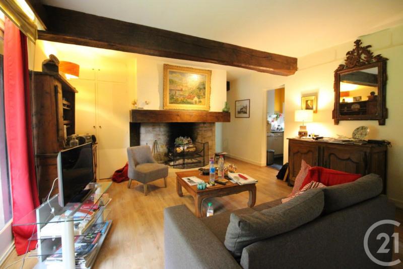 Вложения денег в недвижимости квартирa Tourgeville 212000€ - Фото 4