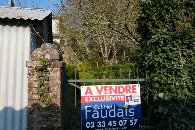 Vente terrain Coutances 45000€ - Photo 2
