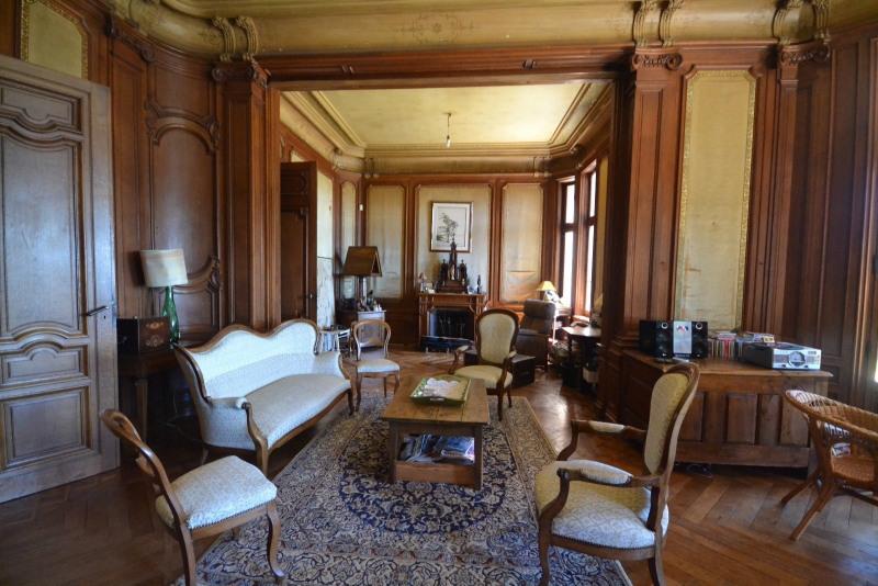 Vente de prestige château Parcieux 1500000€ - Photo 3