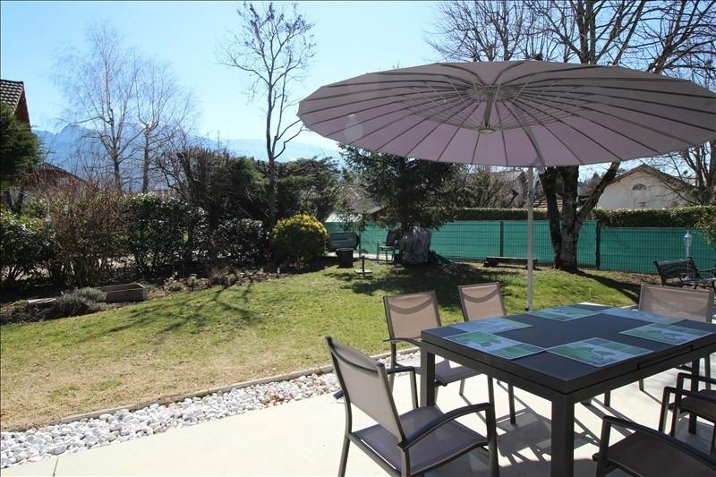 Vente maison / villa Amancy 475000€ - Photo 6