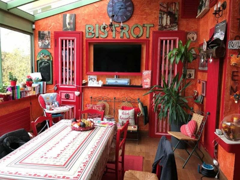 Vente maison / villa Domont 545000€ - Photo 5