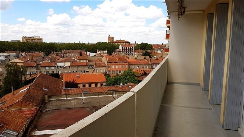 Rental apartment Toulouse 645€ CC - Picture 1