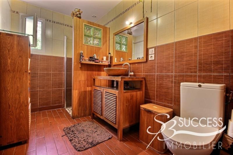 Vente maison / villa Hennebont 303500€ - Photo 8