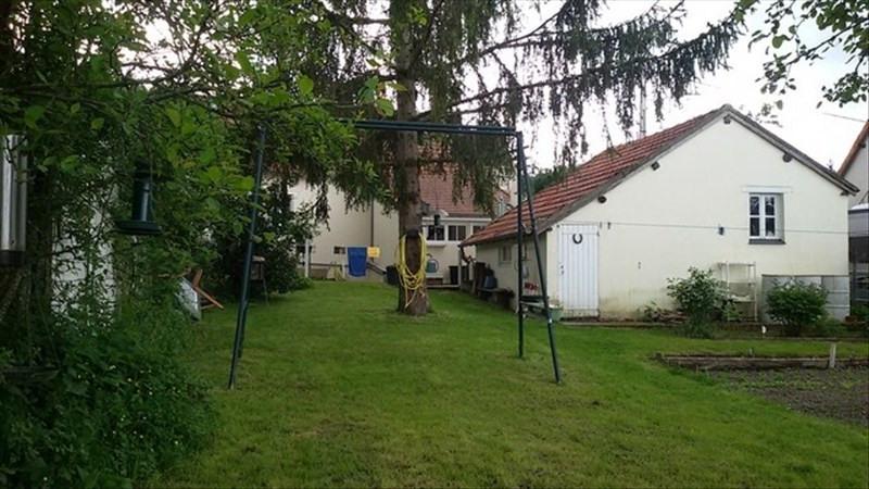 Vente maison / villa Buxieres les mines 40700€ - Photo 2