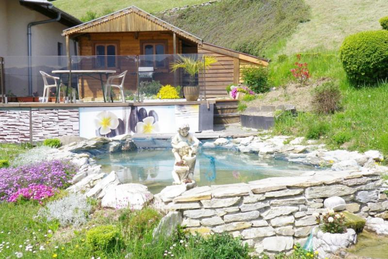 Deluxe sale house / villa Sevrier 890000€ - Picture 5