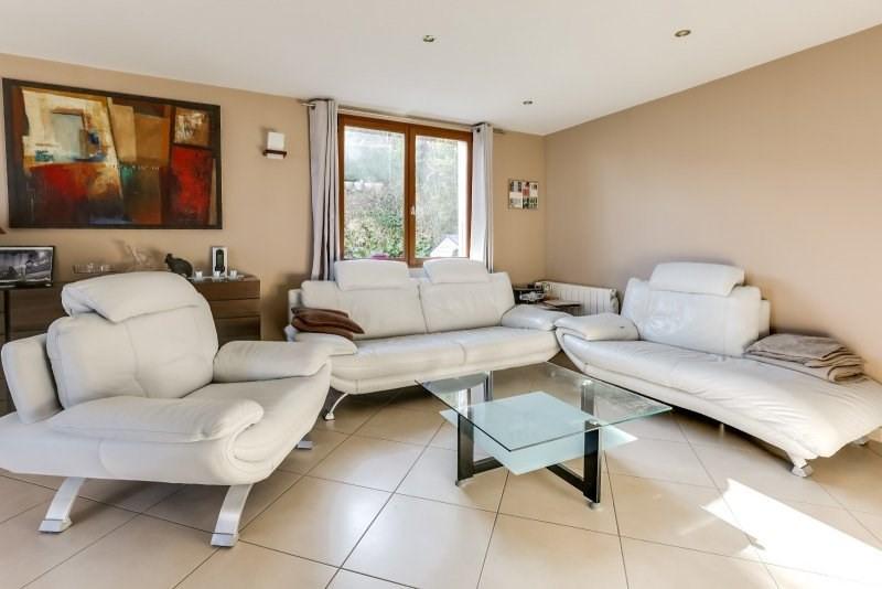 Vente maison / villa St baldoph 385000€ - Photo 2