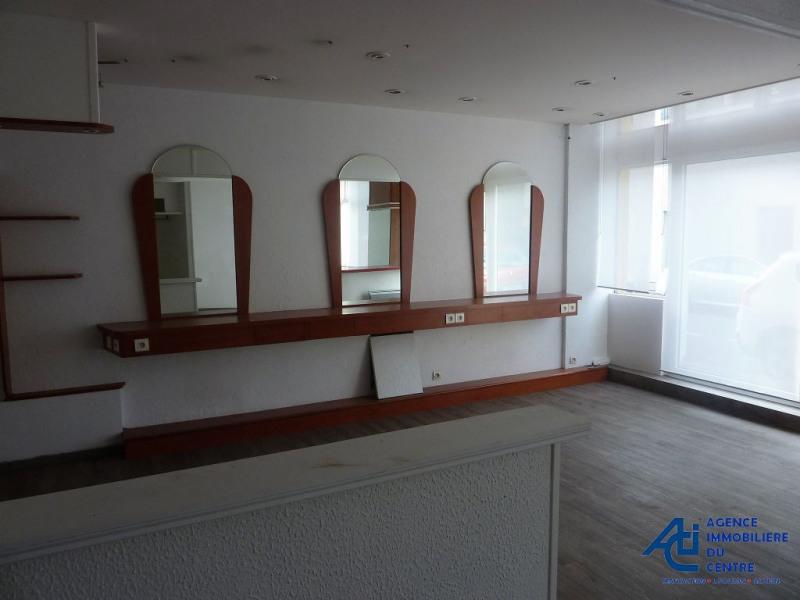 Vente local commercial Pontivy 58300€ - Photo 2