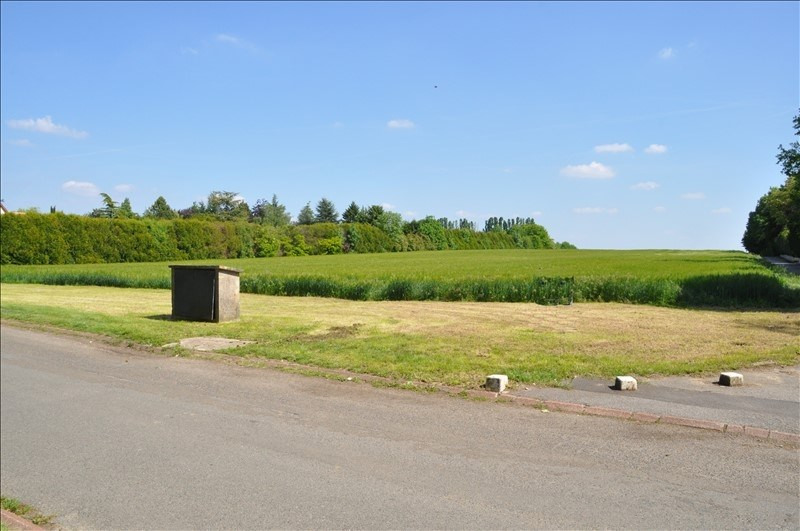 Vente terrain Villepreux 680 000€ - Photo 5